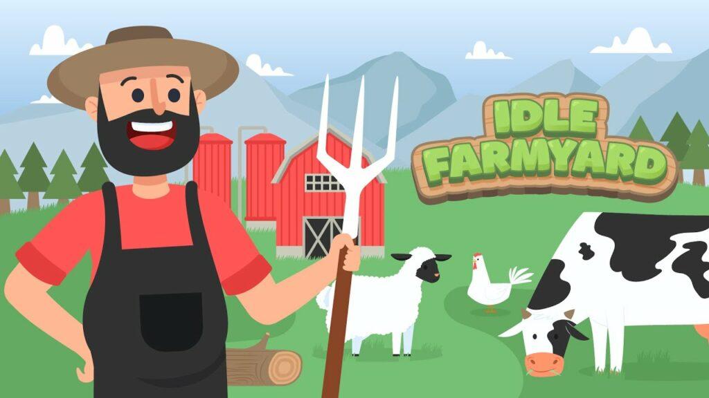 Idle Farmyard