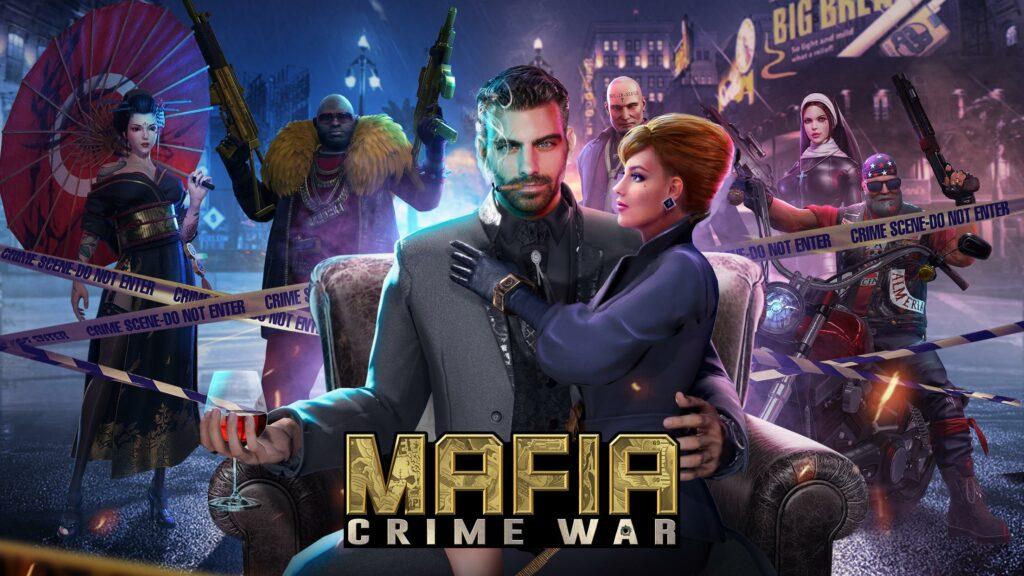 Mafia: Crime War